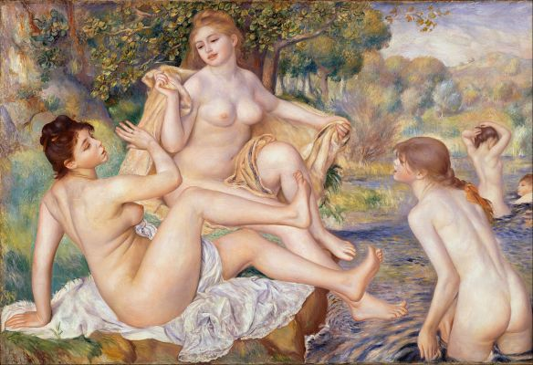 1280px-Pierre-Auguste_Renoir,_French_-_The_Large_Bathers_-_Google_Art_Project