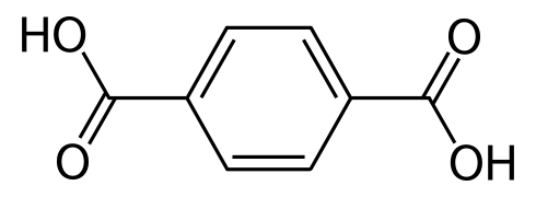 490px-Terephthalic-acid-2D-skeletal.svg