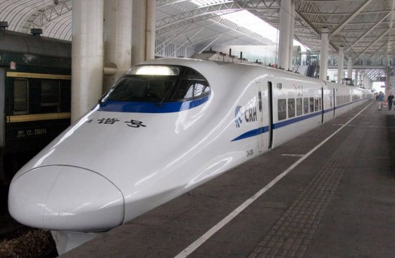 modern-high-speed-trains-in-china-like-this-crh2